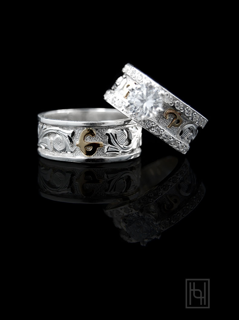 Devotion Forever Ring Set (Forever Set 5)